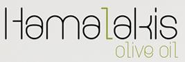 hamalakis_olive_oil_logo